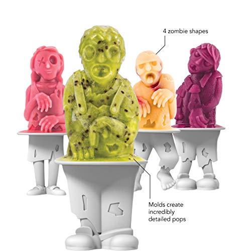 41Fi7MCFiHL - Zombie Popsicle Molds