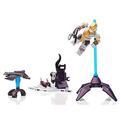 Mega Bloks Halo Covenant Weapons Pack II: Toys & Games