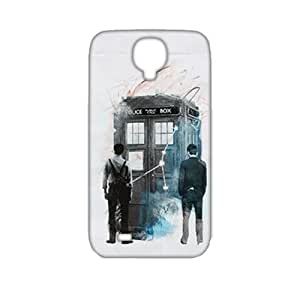 CCCM Epic doctor who 3D Phone Case for Sumsung S4