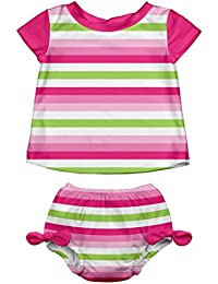 Baby Girl's Two Piece Swimsuits | Amazon.com