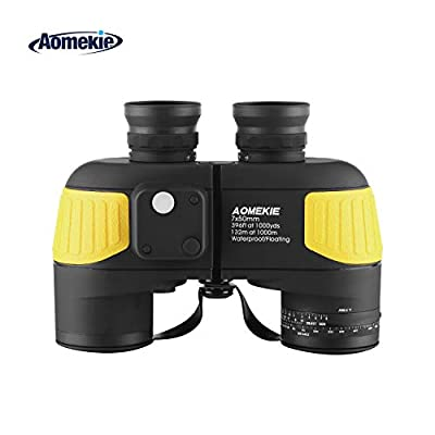 AOMEKIE Marine Binoculars for Adults Kids