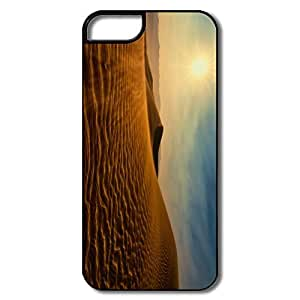 Favorable Sand Wind Case For IPhone 5/5s by lolosakes
