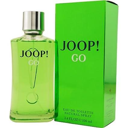 Joop. go colonia para hombre por joop
