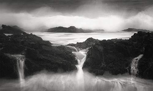 Ocean Falls No.1 by