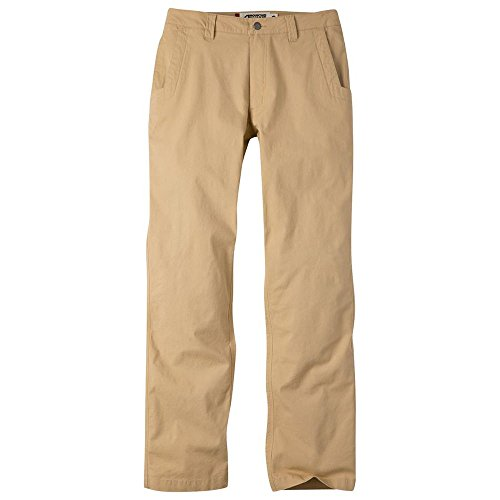 Mountain Khakis Mens All Mountain Pants Relaxed Fit