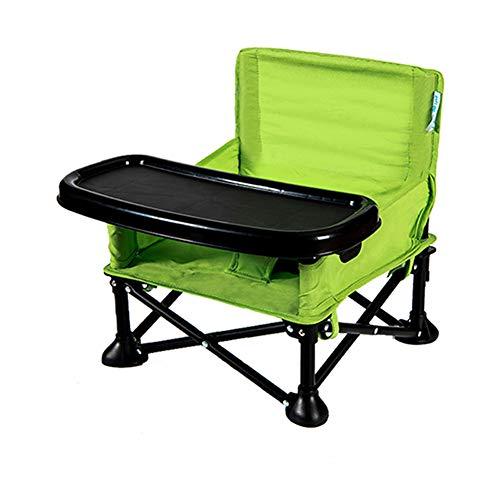 Amazon.com: GDSZ Folding Portable Child Travel Booster Seat ...