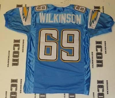 girls chargers jersey