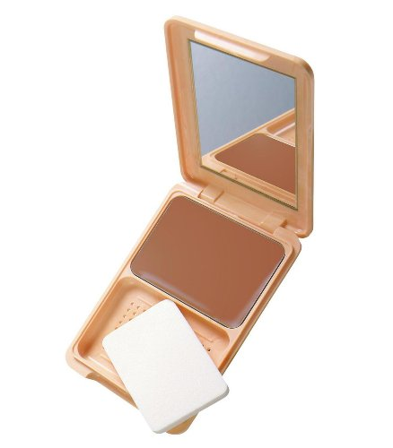 Fashion Fair Oil Free Perfect Finish Creme to Powder Makeup SPF12, 13.5g-Copper (484) (Foundation Powder Copper)
