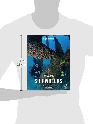 Exploring Shipwrecks: Exploring the fascinating mysteries of the deep blue sea (Young Reed)