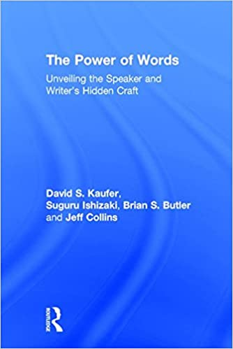 The Power of Words: Unveiling the Speaker and Writers Hidden Craft