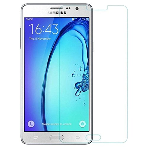 Generic Tempered Glass Screen Protector For Samsung Galaxy On7 Pro