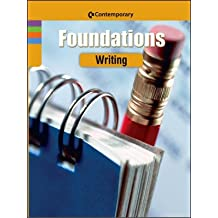 Foundations Writing, Revised Edition