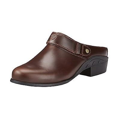 ARIAT Women's Mule Sneaker