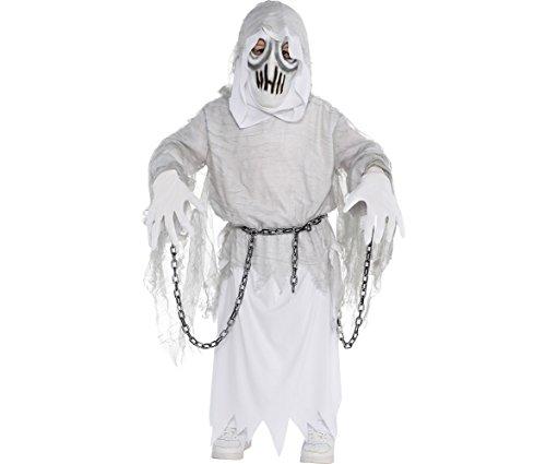 Creepy Spirit Halloween Costume | Medium for $<!--$33.99-->