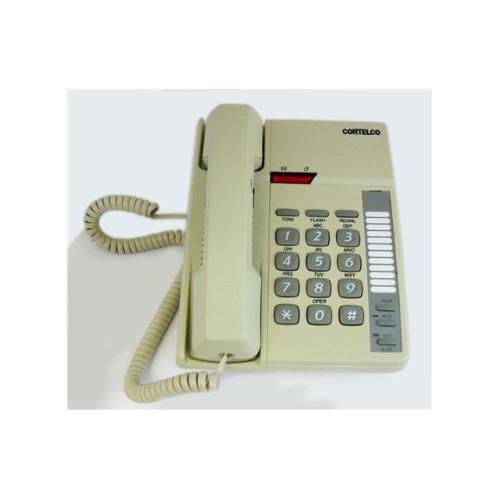 Corded Telephone Centurion (Cortelco ITT-3691AS 369144-VOE-27F Centurion, Ash)