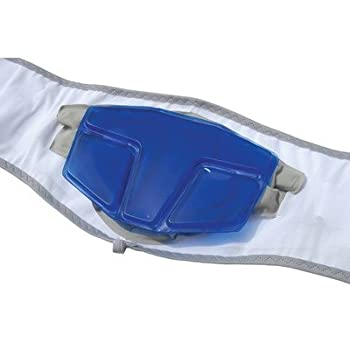 Additional Gel Pads for Back Support Style: Cold therapy