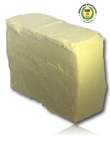 Cheap Certified Premium Grade A Shea Butter, Raw, Unrefined , 10lbs