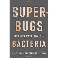 Superbugs – An Arms Race against Bacteria