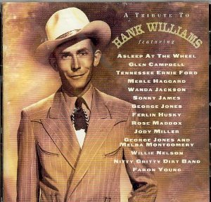 VA-A Tribute To Hank Williams-CD-FLAC-1995-FLACME Download