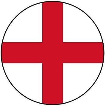 SPQR Craft Inglaterra - Naciones - Cricket equipo Flag ...