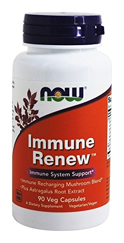 Now Foods Immune Renew 90 Veg Capsules
