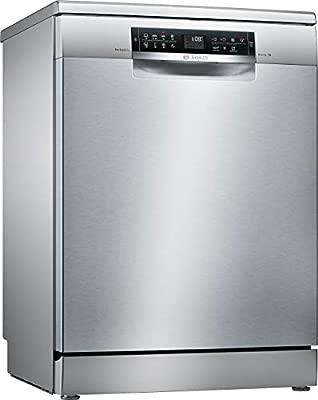 Bosch Serie 6 SMS68MI04E lavavajilla Independiente 14 cubiertos A ...