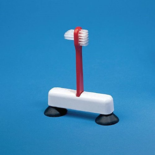 Patterson Medical Suction Denture Brush