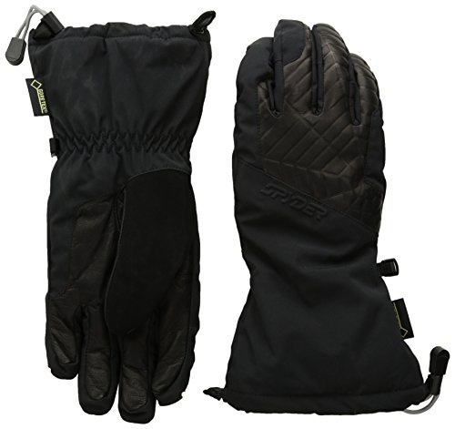 Spyder Men's Crucial Gloves