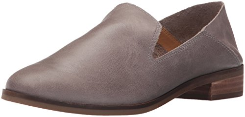 (Lucky Brand Women's Cahill Loafer Flat, 8.5 Medium US,Driftwood)