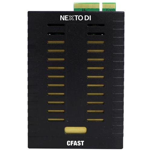 Nexto DI Cfast Bridge Memory Module for NSB-25 Storage Bridge by Nextodi