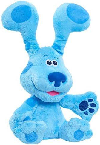 Blue's Clues & You! Peek-A-Blue, 10 Inch function plush