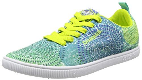 Espadrilles 5165 L Blau Iris Shoes Damen Fun Eva Desigual Blue 0w6nTqX4Fx