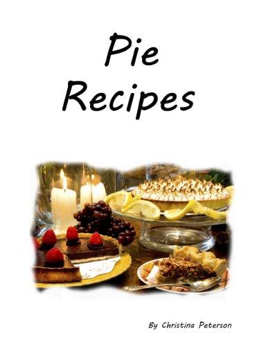 Cheese Cake Pie Recipes