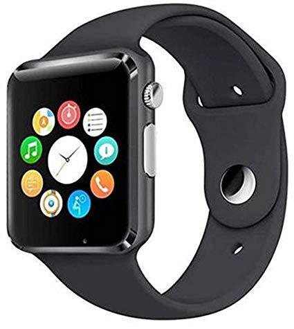 Galaxy J6 Compatible Smart Watch For Men 4g Phones: Amazon
