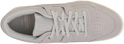 Reebok Mens Workout Plus MCC Sneaker Marble/Chalk f2Xqm2rFAb