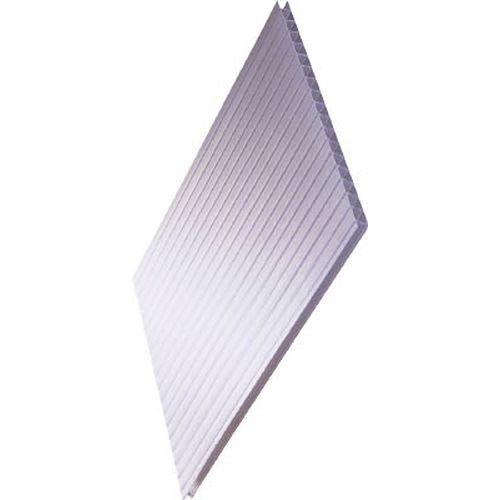 TRUSCO ダンプラ養生シート3mm厚×910×1820 乳白色