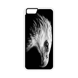 K-G-X Phone case For Apple Iphone 6 Plus 5.5 inch screen Cases Case-Pattern-18 Flying Eagles Protective Back Case BY RANDLE FRICK by heywan