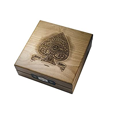 Artisan Playing Cards Luxury Set: Sports & Outdoors