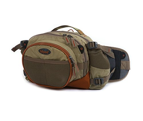 Mountain Guide Pack - Fishpond Waterdance Guide Pack, Driftwood