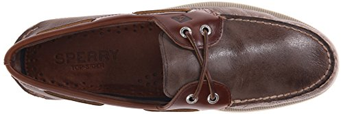 Sperry Top-Sider hombre Authentic Original 2-Eye Boat Shoe marrón