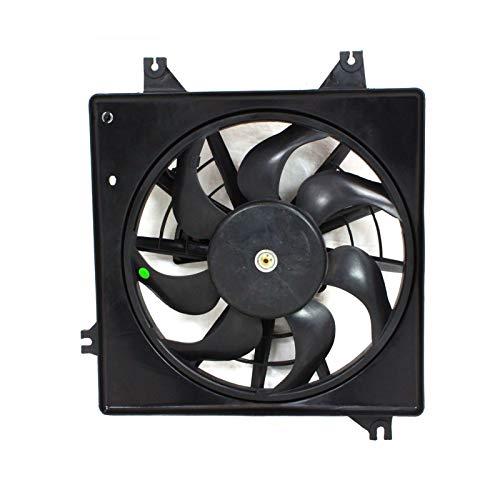 AC Condenser Fan Assembly for Kia Spectra Sephia KI3113104Q