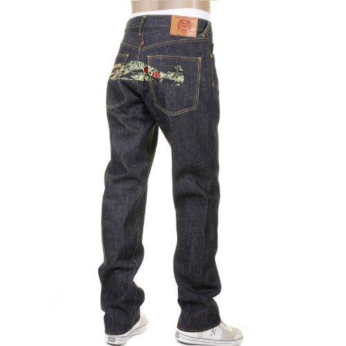 RMC Martin Ksohoh - Jeans - Homme bleu bleu