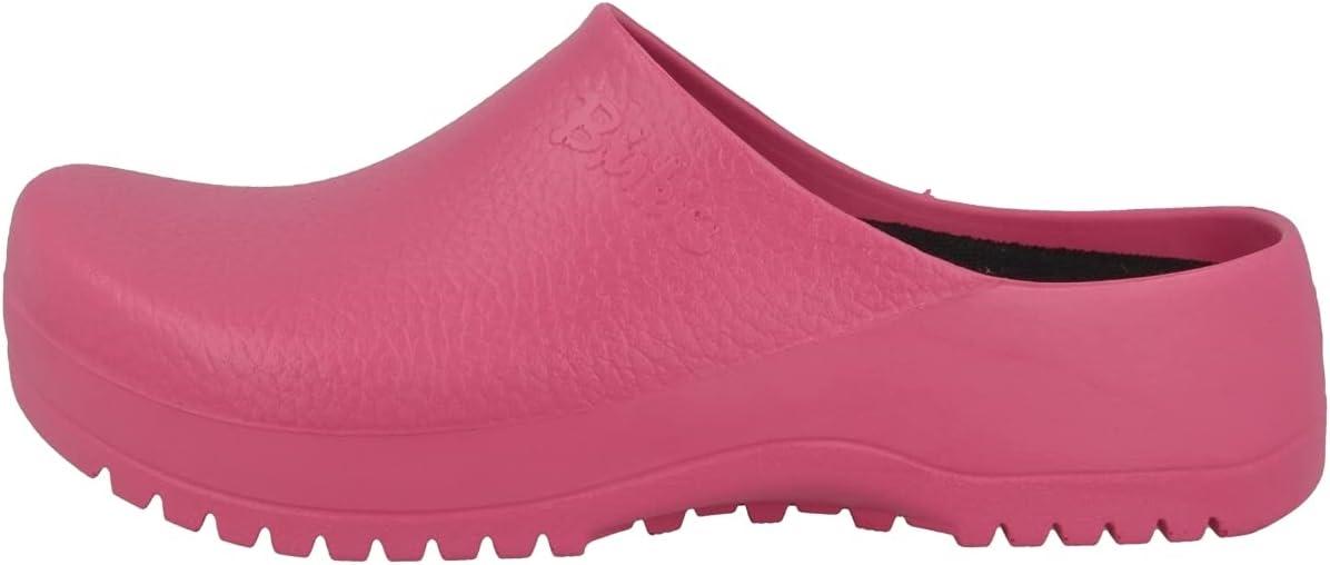 Birkenstock Girl's Clogs, Pink Raspberry, Women 2