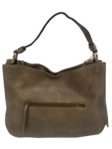 Bolso mujer taupe XTI - Taupe