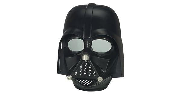 Star Wars 36769 - Máscara electrónica de Darth Vader: Amazon.es: Juguetes y juegos