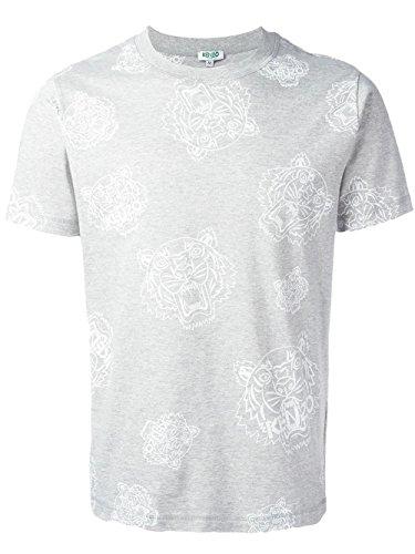 kenzo-mens-f755ts0794yh93-grey-cotton-t-shirt