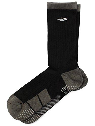 ティゴラ(TIGORA) TR-1K1346RG メンズ ソックス 靴下 ブラック 25-27