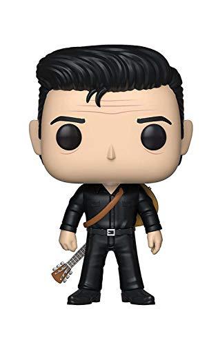Pop! Vinilo Johnny Cash Johnny Cash in Black