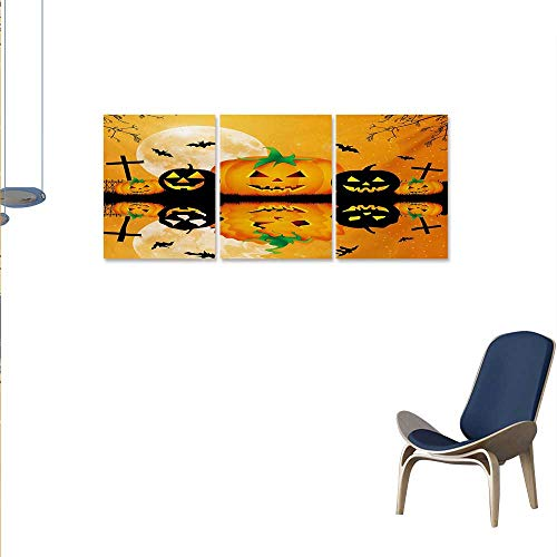 WinfreyDecor Halloween The Picture for Home Decoration Spooky