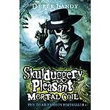 Mortal Coil (Import) (Skulduggery Pleasant # 5)